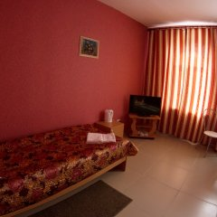 Гостиница Купец комната для гостей фото 3