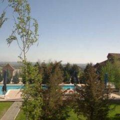 Мини-отель Панская Хата балкон