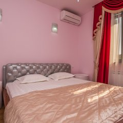 Гостиница Радуга-Престиж 3* Люкс с различными типами кроватей