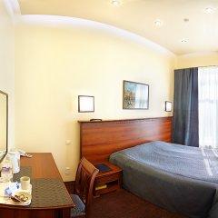 Гостиница Nautilus Inn 3* Улучшенный номер с различными типами кроватей фото 6