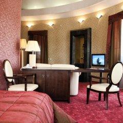 Отель Гламур 4* Люкс Премиум фото 3