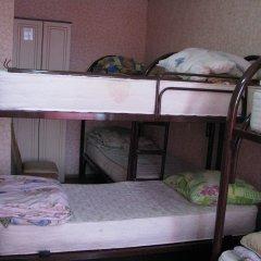 Гостиничный комплекс Зона Отдыха Номер Эконом с разными типами кроватей (общая ванная комната) фото 2