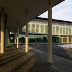 Hotel Ulemiste вид на фасад фото 3