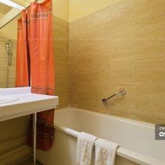 Гостиница Космос 3* Стандартный номер с двуспальной кроватью фото 6