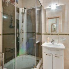 Апартаменты LikeHome Апартаменты Тверская Студия Делюкс разные типы кроватей фото 23