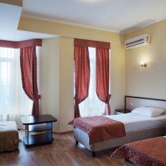 Гостиница Наири 3* Стандартный номер разные типы кроватей фото 5