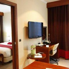 Гостиница DoubleTree by Hilton Novosibirsk 4* Люкс разные типы кроватей