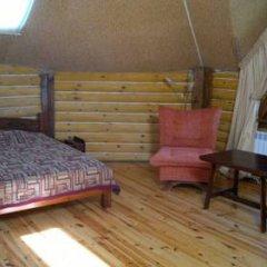 Мини-отель Панская Хата 2* Улучшенный номер с разными типами кроватей