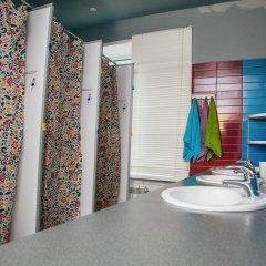 Хостел Достоевский в центре ванная фото 6