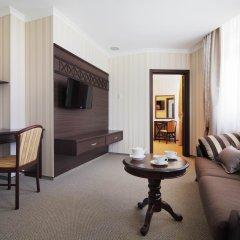 Гостиница Пале Рояль 4* Люкс разные типы кроватей