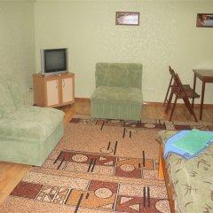 Гостевой Дом Людмила Апартаменты с разными типами кроватей фото 32