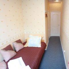 Мини-Отель Бульвар на Цветном 3* Стандартный номер с разными типами кроватей фото 5