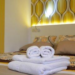 Отель Хостел Far Home Plaza Mayor Испания, Мадрид - отзывы, цены и фото номеров - забронировать отель Хостел Far Home Plaza Mayor онлайн комната для гостей