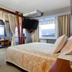 Гостиница Ялта-Интурист 4* Люкс с 2 отдельными кроватями