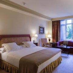 Отель Relais&Chateaux Orfila комната для гостей фото 15
