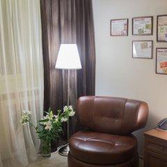 Гостиница Октябрьская 3* Полулюкс с различными типами кроватей фото 8
