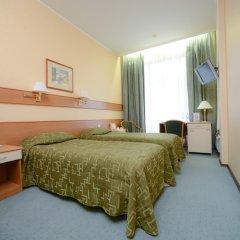 Гостиничный комплекс Аэротель Домодедово 3* Клубный номер с 2 отдельными кроватями