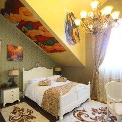 Гостиница Buen Retiro 4* Номер Комфорт с различными типами кроватей