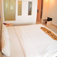 Отель Andatel Grandé Patong Phuket 4* Улучшенный номер с различными типами кроватей фото 7