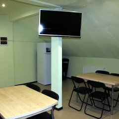 Мини-Отель Хотси-Тотси Кровать в общем номере фото 2