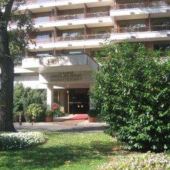 Отель Danubius Health Spa Resort Margitsziget