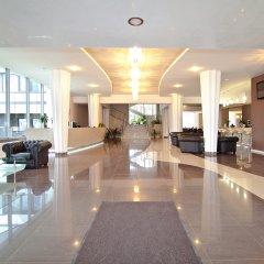 ОК Одесса Отель интерьер отеля