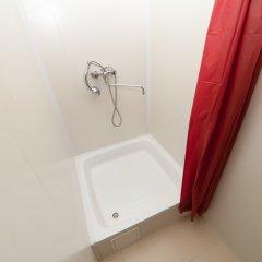 Гостиница Avrora Centr Guest House Кровать в общем номере с двухъярусной кроватью фото 5
