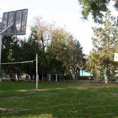 Гостиница Оздоровительный комплекс Люстдорф спортивное сооружение