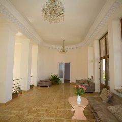 Отель Villa des Roses интерьер отеля фото 2
