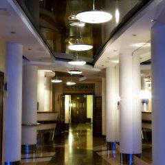 Гостиница SAVALAN интерьер отеля фото 2