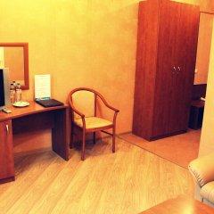 Гостиница Мон Плезир Химки Стандартный номер с 2 отдельными кроватями фото 8