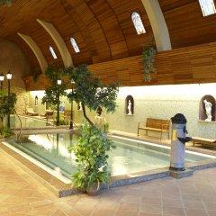 Naturmed Hotel Carbona бассейн фото 2