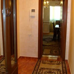 Апартаменты в Малом центре Еревана интерьер отеля