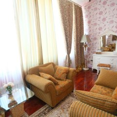 Гостиница Buen Retiro 4* Люкс с различными типами кроватей фото 14