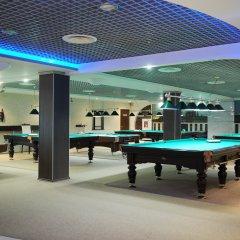 Гранд Отель Ока Премиум гостиничный бар фото 2