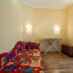 Апартаменты Абсолют Стандартный номер с разными типами кроватей фото 25