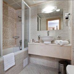 Гостиница Ялта-Интурист 4* Номер Комфорт с различными типами кроватей фото 26