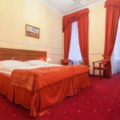 Гостевой дом Радищев комната для гостей фото 3