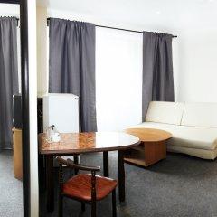 Гостиница Эдем 2* Стандартный номер с разными типами кроватей