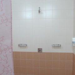 Мини-Отель Петрозаводск 2* Номер с общей ванной комнатой с различными типами кроватей (общая ванная комната) фото 4