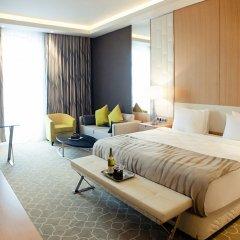 Отель Rixos Krasnaya Polyana Sochi 5* Улучшенный номер