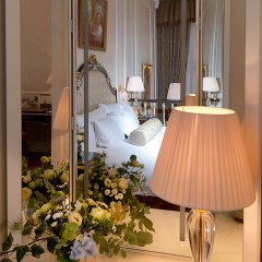 Гостиница Эрмитаж - Официальная Гостиница Государственного Музея 5* Люкс разные типы кроватей фото 2