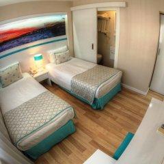 Star Holiday Турция, Стамбул - 12 отзывов об отеле, цены и фото номеров - забронировать отель Star Holiday онлайн комната для гостей фото 2