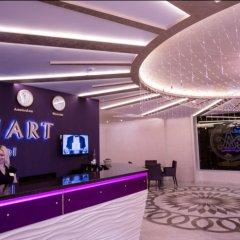 Отель Денарт в Сочи