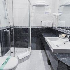 Арт-Отель Радищев ванная