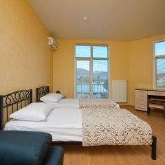 Отель L'amore 2* Стандартный номер фото 3