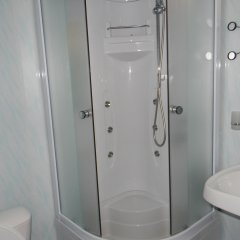 Мини-Отель на Сухаревской Стандартный номер с различными типами кроватей фото 5