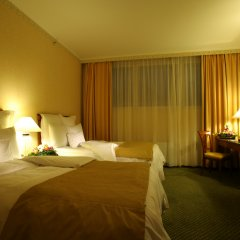 Гостиница Ренессанс Санкт-Петербург Балтик комната для гостей фото 7