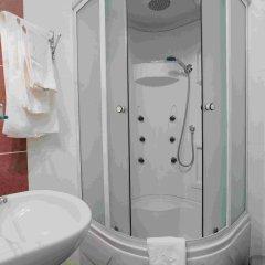 Гостиница Турист 3* Номер Бизнес с разными типами кроватей фото 8