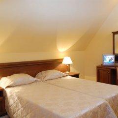 Гостиница Оазис 3* Люкс с различными типами кроватей фото 3